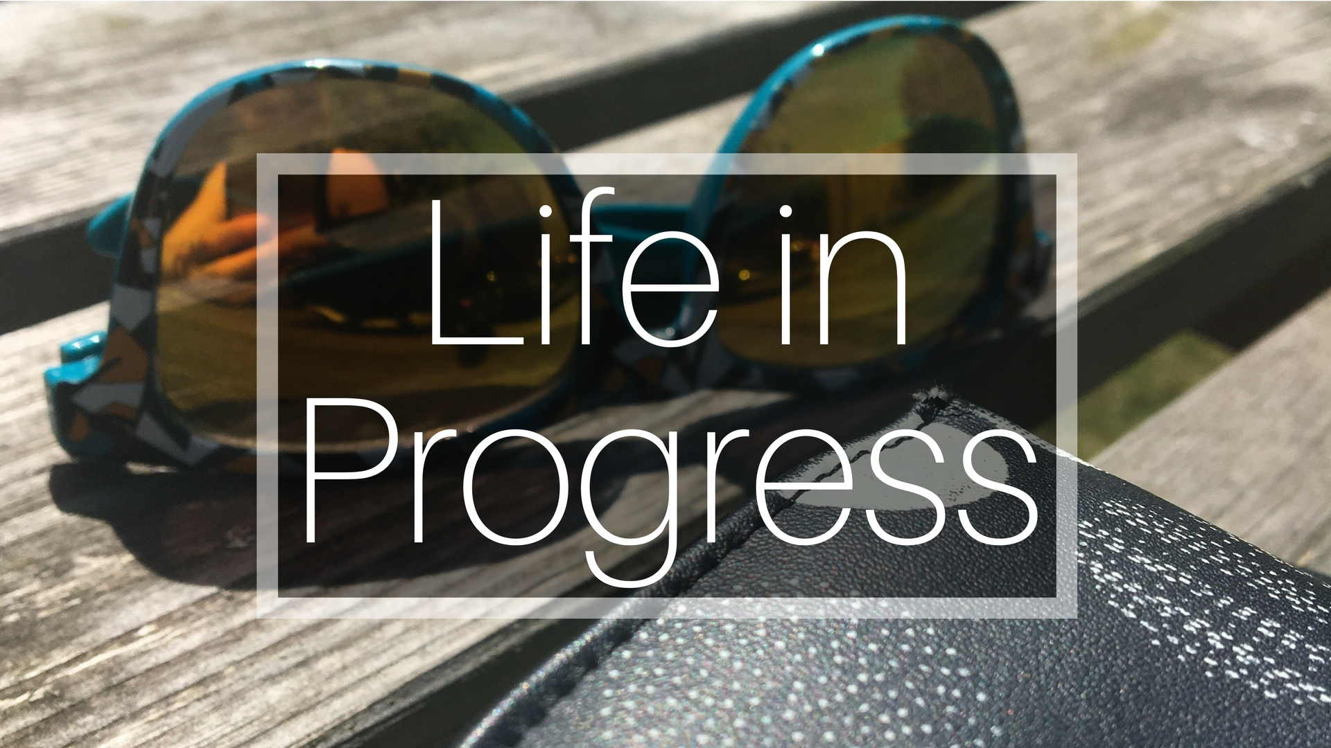Life in Progress (2)