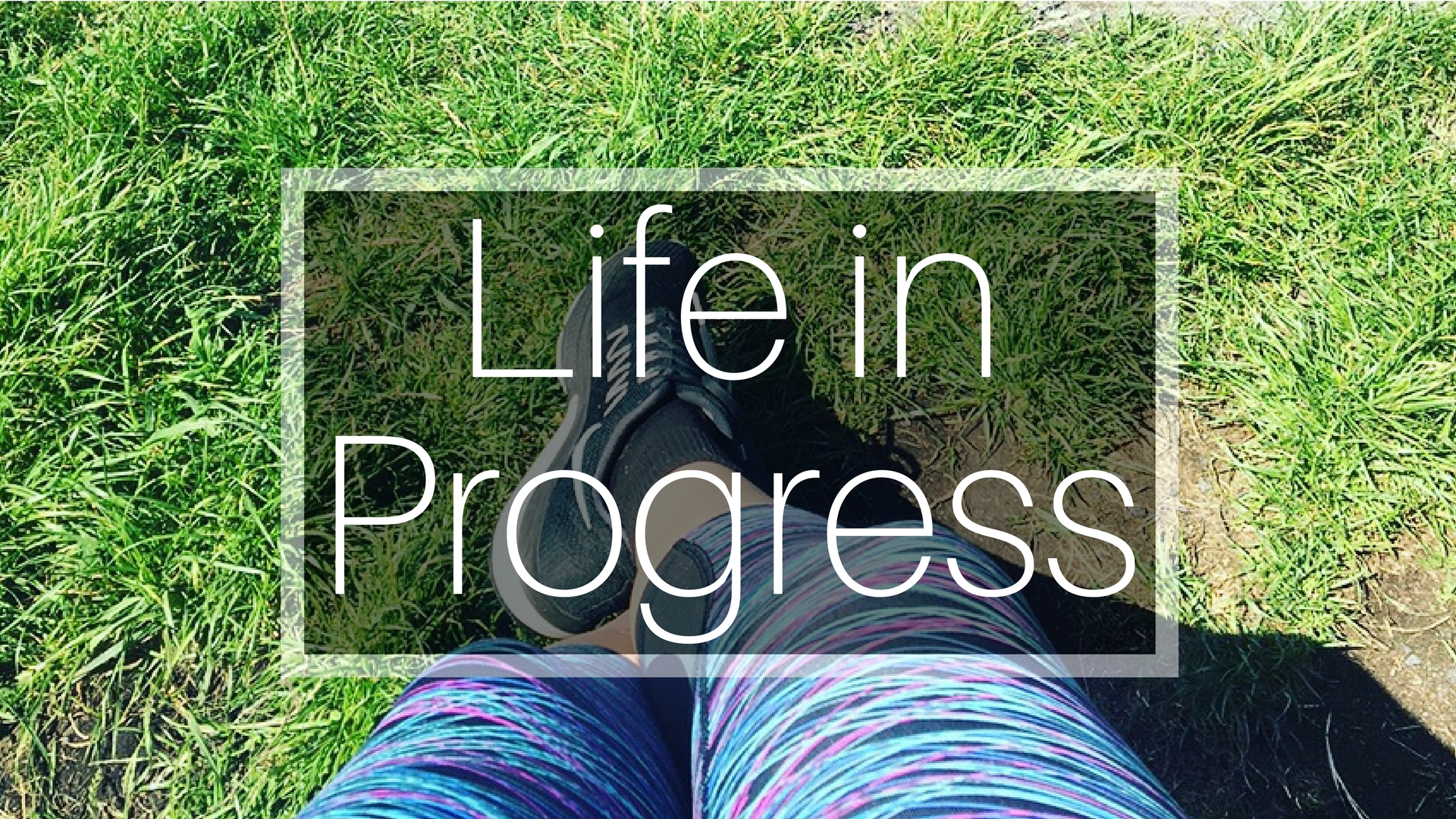 Life in Progress (3)